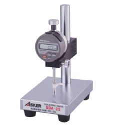 试件厚度测量装置SDA-25型